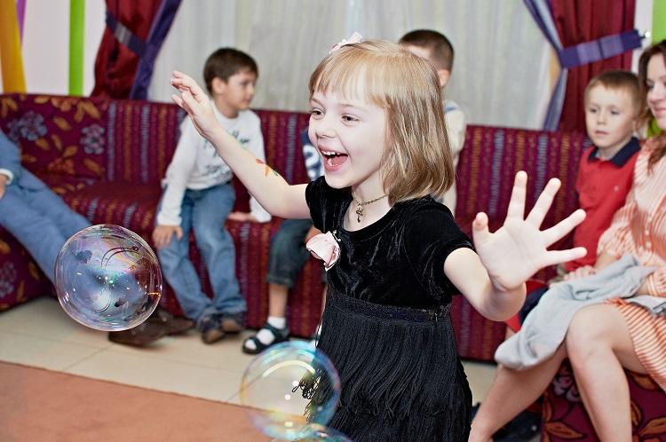 Организация детского праздника Киев